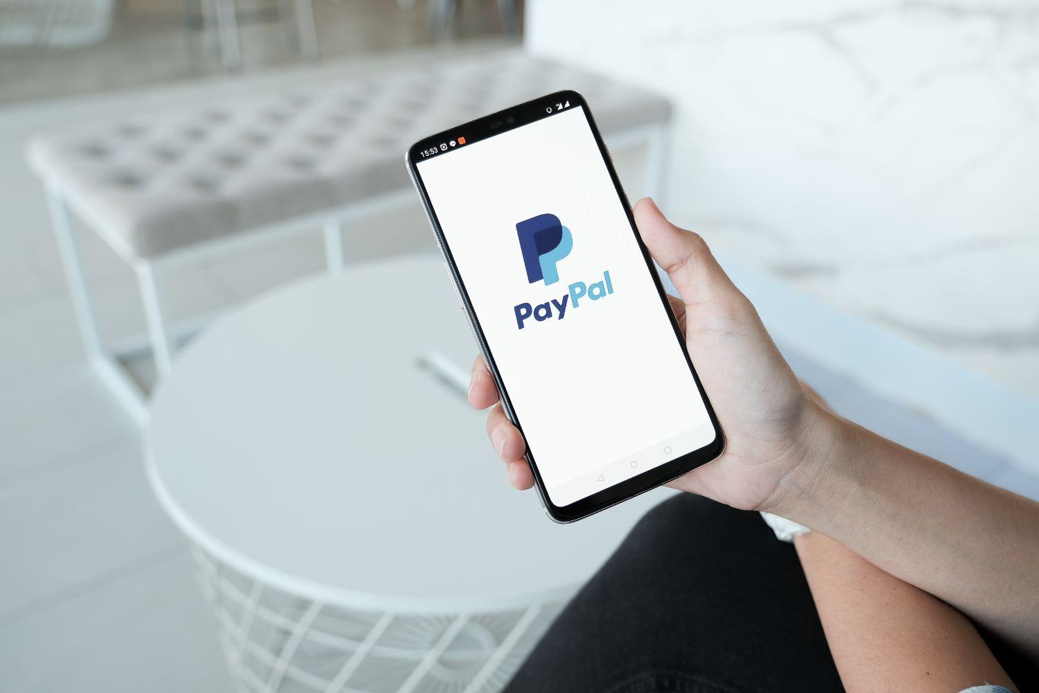 Cara Melakukan Pendaftaran di Paypal Untuk Pemula