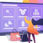 Desain Website Online Shop Yang Memudahkan Pelanggan
