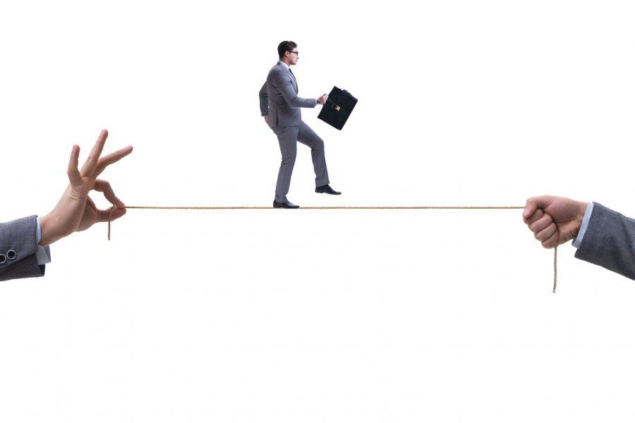 Ketakutan yang Sering Muncul Saat Memulai Bisnis