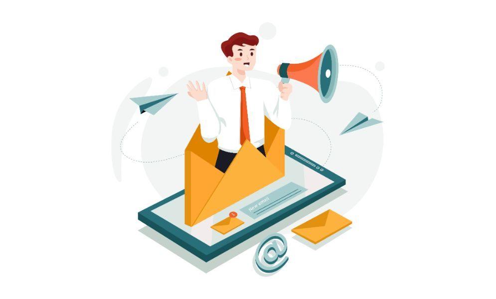 Email Marketing Posbisnis.com