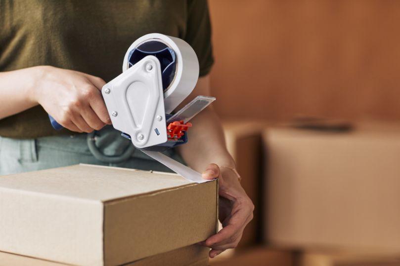 Tips Packing Kiriman Paket 1