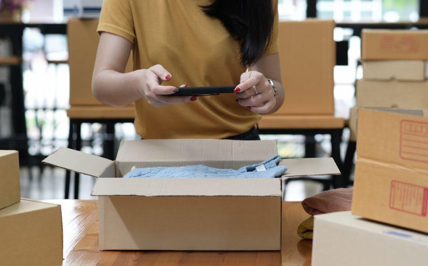 Tips Packing Kiriman Paket