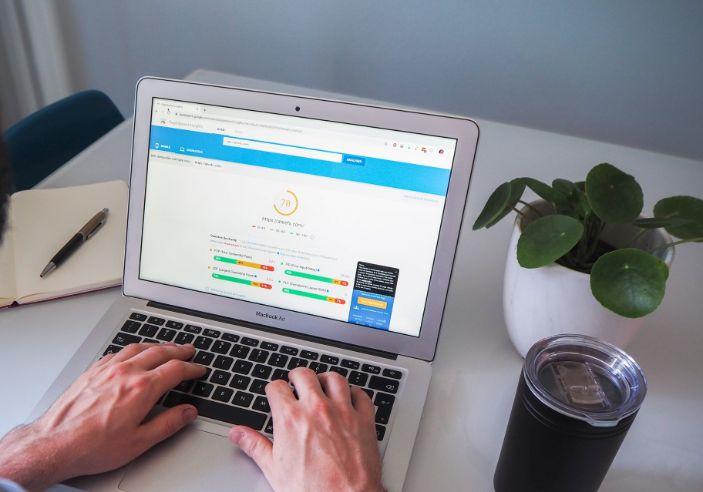 Tips Optimasi Mesin Pencarian untuk Bisnis Anda Kecepatan Website