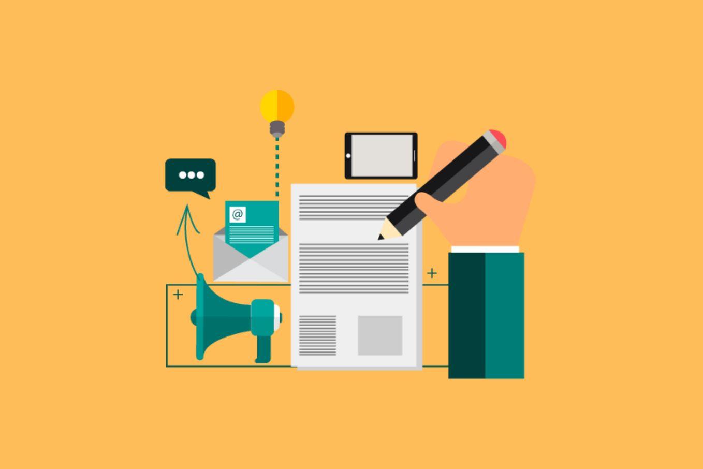 Tips Optimasi Mesin Pencarian untuk Bisnis Anda konten berkualitas