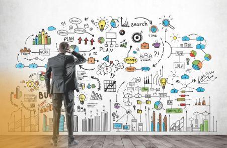 Cara memulai bisnis waralaba - Tentukan jenis usaha